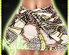 RLL Hot Summer Skirt