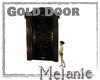 Gold Door Addon