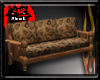 ~R Vintage 3 Seat Lounge