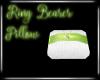 Lime Pillow