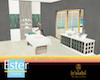 ST BARTH Bed massage