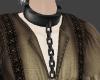 A Prisoner's Collar