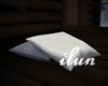 Winter Cuddle Pillows