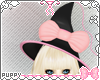 [Pup] Puppy Witch Hat