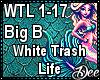 Big B: White Trash Life