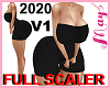 """""""Full Scaler Outfit 2020"""