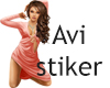 AVI STIKER 04