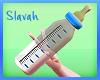 :S: Baby Boy Bottle