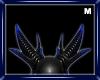 AD PyroHornsMV2 Blue