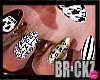 -B- Naughty Nails