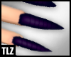 [TLZ]Maleficent Nails