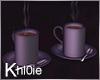 K slay coffee cups
