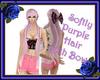 Softly Purple Hair