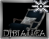 [DJB] Snowflake Chair