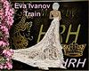 HRH Eva Ivanov Train