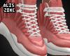 [AZ] Sneakers P&W