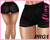 """Bimbo Short Black PRG1"