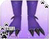 [Pets] Aurora | feet