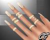 CG   Nude Nails G