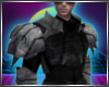 Cyberpunk Armour Body