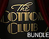 [M] The Cotton Club GA