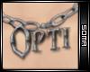 x` Metal: Opti .v1