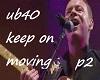 ub40 keep on moving p2