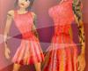 }{50s Sun Dress