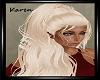 Sidney ~ White Blonde