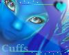 Storm Furry ~Cuffs