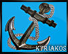-K- Old Anchor