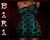 Shay teal -Slim-