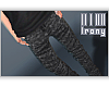 M` XO Grey Camo Jeans