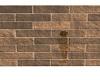 Brown Brick Wall / Floor