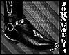 Cowboy Boots Black II