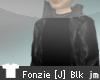 jm| Fonzie Jacket (B)
