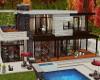 Customized Fall Villa