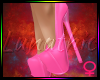 ! A Candy Girl Heels LE