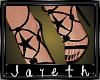 [J] Hawt Star Heels