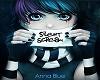 Music Anna Blue Silent..