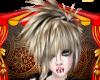 Olivia Punk Blond (f)
