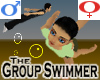 Group Swimmer -v1b