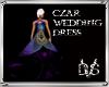 CZAR Wedding Dress