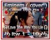 Eminem (cover)