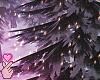 e snowy tree