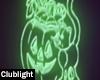 Pumpkin | Neon