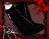 FSx} Dark Raver Boots