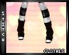 {S} Panda shoes