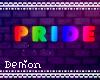◇Pride Neon Sign