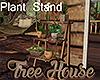 [M] Tree House Plant Std
